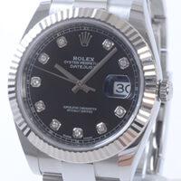 ロレックス(ROLEX) デイトジャスト 126334G 買取