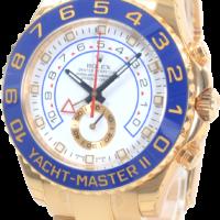 ロレックス(ROLEX) ヨットマスター 116688 買取