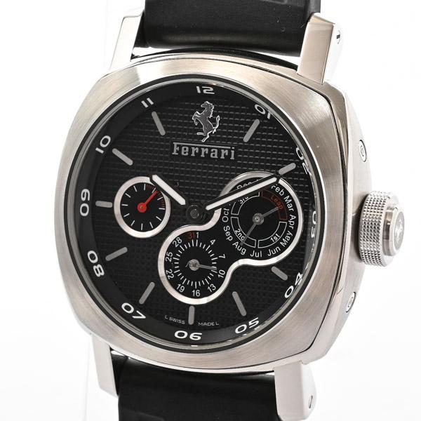フェラーリ パーペチュアルカレンダー FER00015