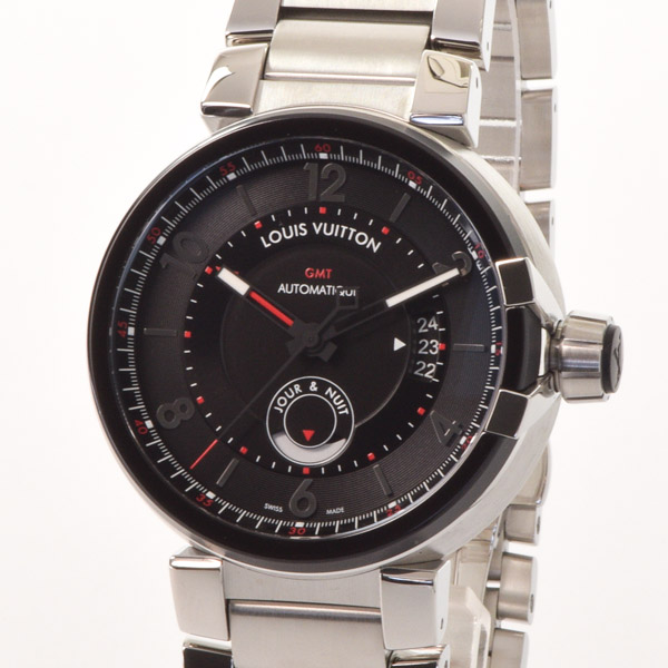 タンブール GMT Q1156