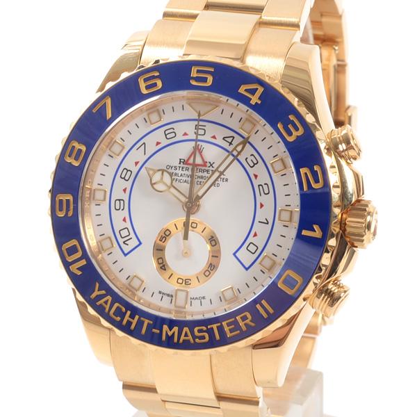 ヨットマスター2 116688