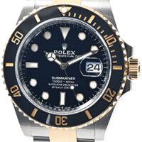 ロレックス(ROLEX) サブマリーナー 126613LN 買取
