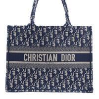 ディオール(Dior) ブックトート 買取
