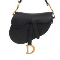 ディオール(Dior) サドルバッグ 買取