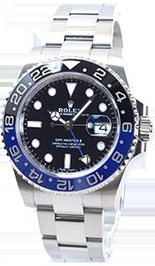 ロレックス(ROLEX)GMTマスター 116710BLNR