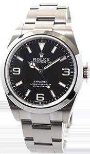 ロレックス(ROLEX)エクスプローラー1 214270 BK369