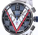 ルイヴィトン(LOUIS VUITTON)時計・腕時計