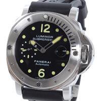パネライ(PANERAI) ルミノール PAM00024 買取