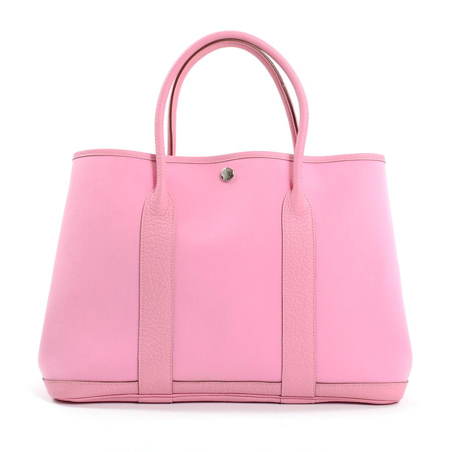 ガーデンパーティPM ピンク