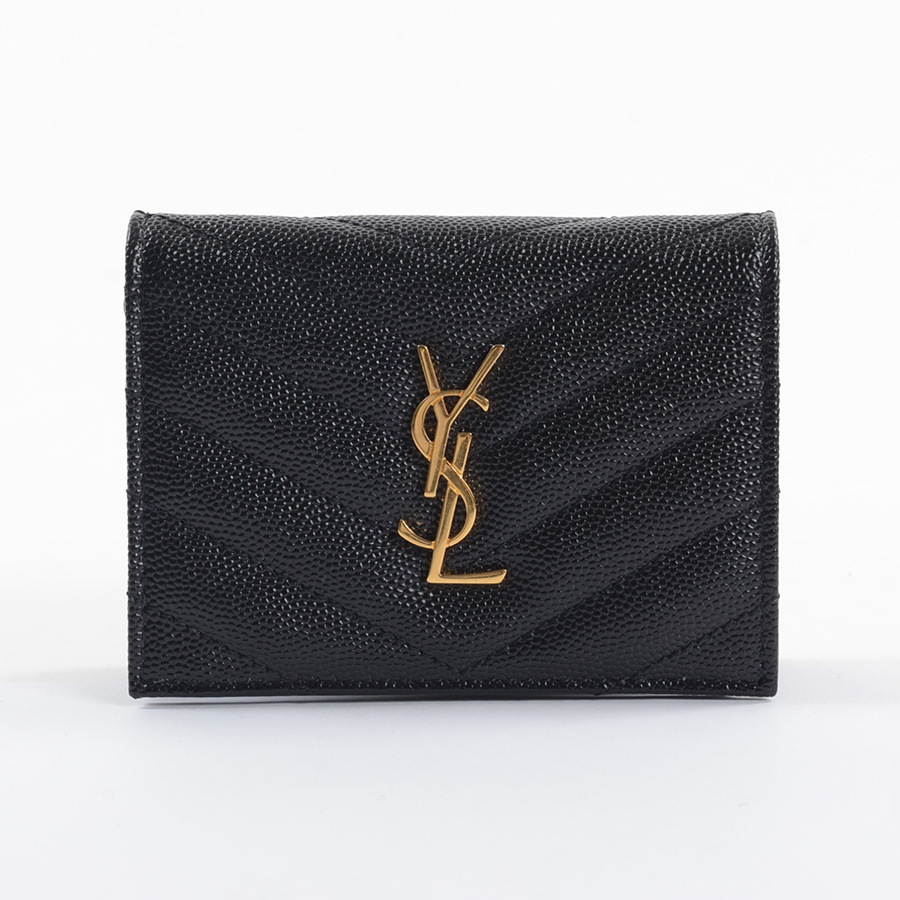 二つ折り財布 530841